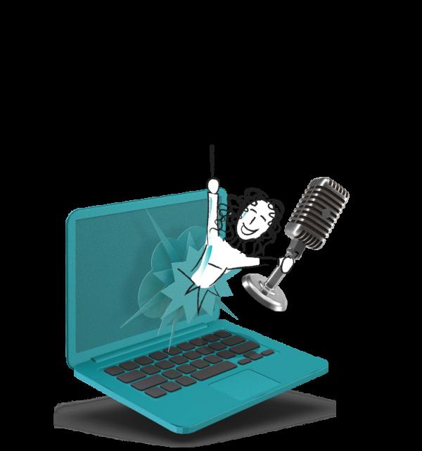 Sara-y-ordenador